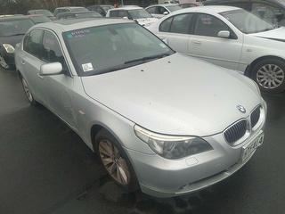 2007 BMW 530i Sedan Photo