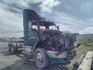 2000 Sterling LT 9500 Truck Body *** Hamilton *** Water Tank Not Included *** Cab Fully Burnt OUT ** Photo