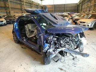 2009 Mazda Demio Hatch Photo