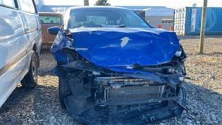 2010 Volkswagen Polo Hatch Photo