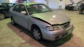 1997 Mazda Capella Sedan Photo