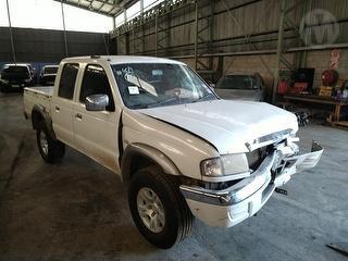 2005 Mazda Bounty D/C W/S 4WD SDX AB Dual Cab Utility Photo