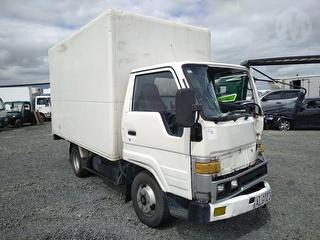 1993 Toyota Toyoace G25 Truck *** Athy Auckland *** Mechanical Damage *** GVM 4,500kg Photo