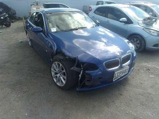 2007 BMW 335i Coupé Photo