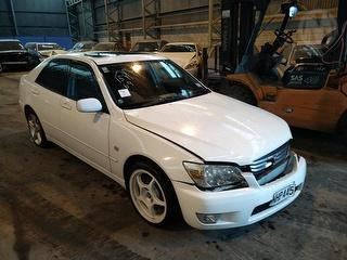 1998 Toyota Altezza Sedan Photo