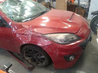 2012 Mazda Axela Hatch Photo