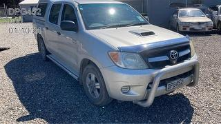 2006 Toyota Hilux Utility Photo