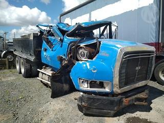 1994 Ford Louisville LTS900 Tipper *** Athy Place *** All Over Damage *** GVM 23,500kg Photo