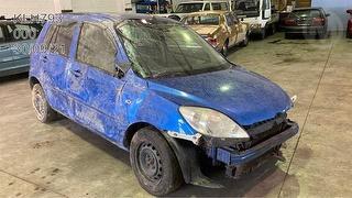 2005 Mazda Demio Hatch Photo