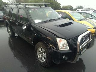 2008 Holden Rodeo 4X4 LT Crew PU 3.0TD AT Dual Cab Utility Photo