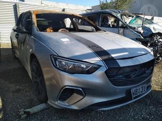 2018 Holden Commodore RS 2.0PT/9AT Sedan Photo