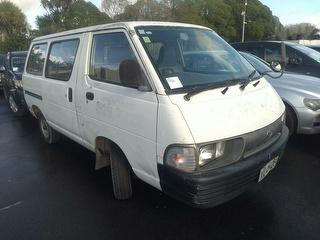 1993 Toyota Townace DX Van Photo