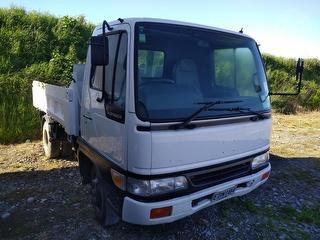 1997 Hino Ranger Truck *** Nelson *** GVM 9,350kg Photo