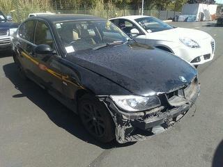 2005 BMW 325i Sedan 6A 4DR 2.5L Sedan Photo